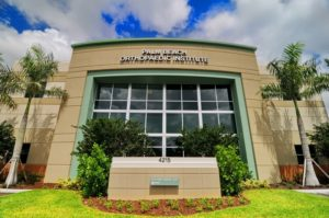 Palm Beach Orthopaedic Institute