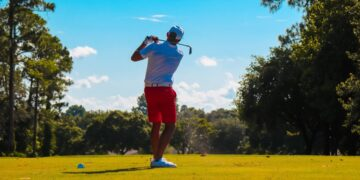 Improve Your Golf Game with These Exercises